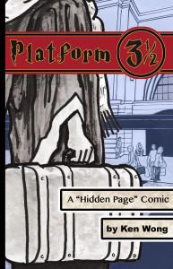 Platform COLOR COVER